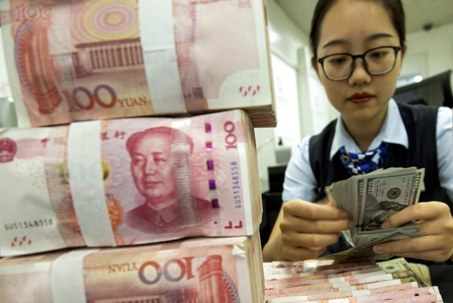 virus corona,Trung Quốc,nhân viên ngân hàng,ngân hàng