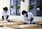 18 tỉnh thành cho nghỉ học để phòng virus corona