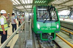 Chuyên gia đường sắt Cát Linh - Hà Đông kẹt ở Trung Quốc vì dịch virus corona