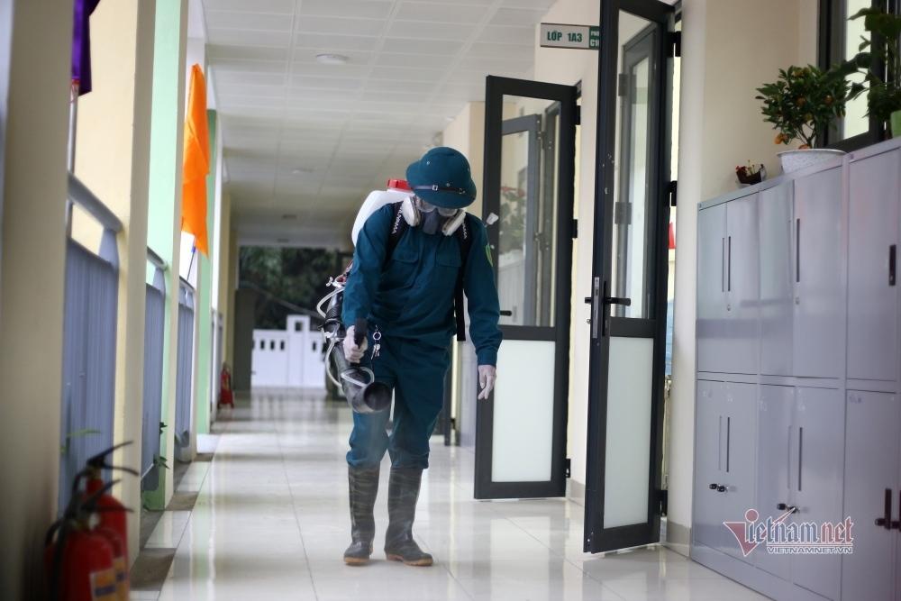Các tỉnh tiếp tục cho học sinh mầm non đến THCS nghỉ thêm 1 tuần