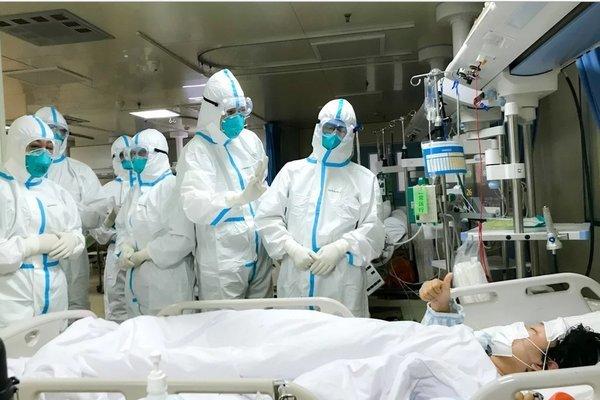 Người bình phục có khả năng tái nhiễm virus corona