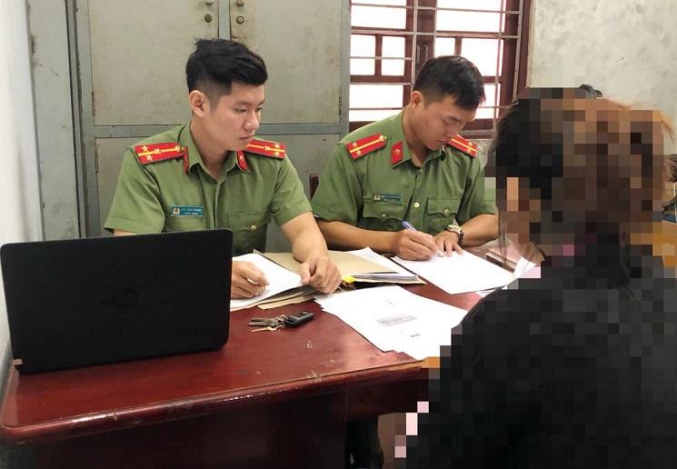 Đăng tin sai về virus corona, 2 phụ nữ ở Đà Nẵng làm việc với công an