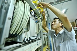 Cyber security, internet connection ensured during Tet