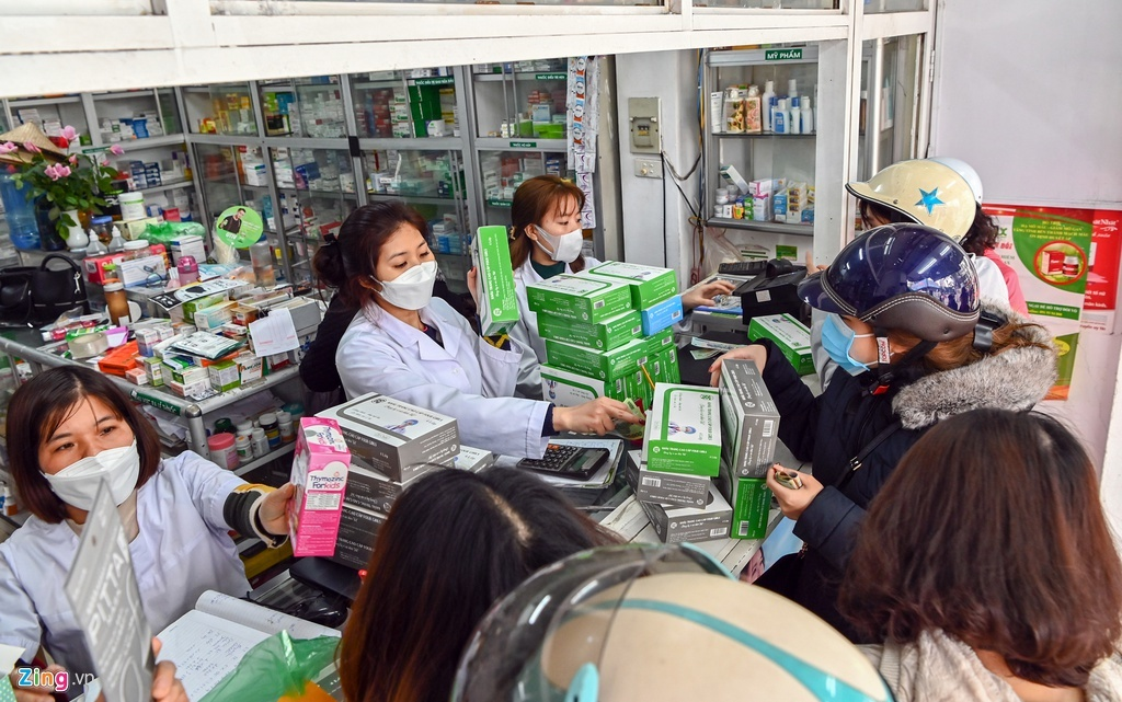 nCoV: Vietnam capable of producing sufficient medical masks