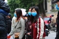 Trường ĐH có gần 500 sinh viên Trung Quốc: Không ai đến từ tâm dịch
