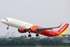 Ngừng toàn bộ chuyến bay giữa Việt Nam - Trung Quốc từ chiều nay