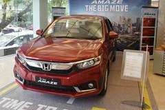 Ô tô Honda mới giá chỉ 198 triệu