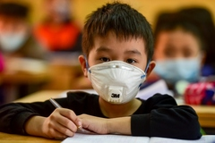 Trường học Hà Nội cho học online tại nhà, nghỉ nếu có nhu cầu