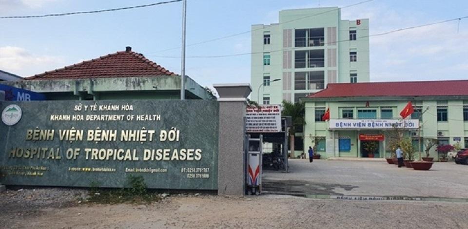 Khánh Hòa lập các tổ phản ứng nhanh phòng chống dịch virus corona