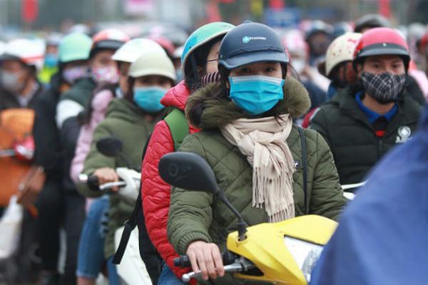 Dự báo thời tiết 2/2, Bắc Bộ rét đậm chưa qua, không khí lạnh sắp tới