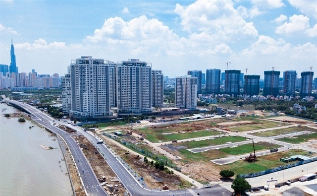 Local property market to recover this year