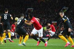 Bruno Fernandes không thể giúp MU thắng trận ra mắt