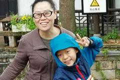 Bài văn kể về người mẹ đi Vũ Hán chống dịch