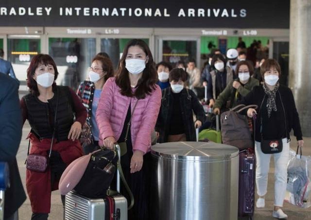 Nhiều du khách Trung Quốc bị 'hắt hủi' giữa bão dịch bệnh