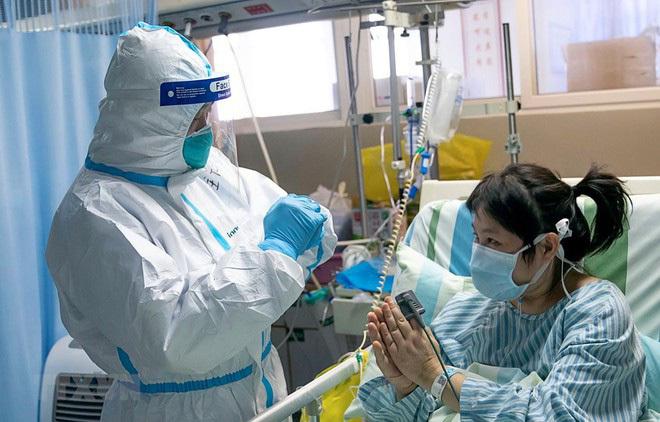 Mua hàng ship từ Trung Quốc có bị lây nhiễm virus corona không?