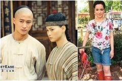 Hoa hậu 'đá' sao võ thuật Ngô Kinh chạy theo đại gia: 48 tuổi đi bán cá mưu sinh