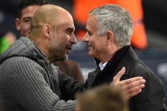 Mourinho vs Pep Guardiola, vứt bỏ tình bạn thành kẻ thù