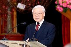 Tiêu chuẩn để trở thành Tổng bí thư, Chủ tịch nước, Thủ tướng, Chủ tịch QH