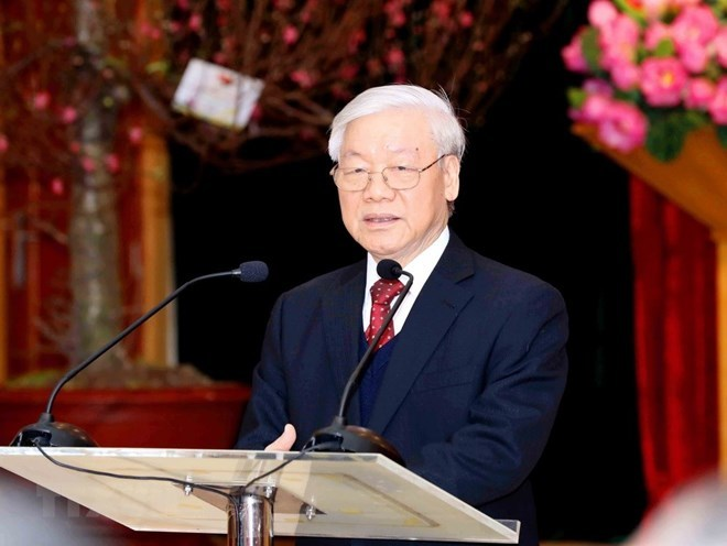Tổng bí thư,Chủ tịch nước,Thủ tướng,Chủ tịch QH,đại hội 13,nhân sự