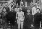 Hiện vật quý hiếm trong mốc son lịch sử 90 năm Đảng Cộng sản Việt Nam