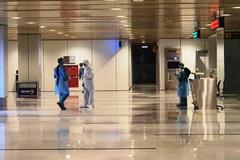 Sân bay Vân Đồn sẵn sàng đón người Việt từ Trung Quốc về nước