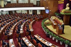 Toàn văn Quy định 214 của Bộ Chính trị