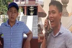 Bắt đối tượng truy nã vụ Tuấn 'khỉ' bắn chết 5 người ở Củ Chi