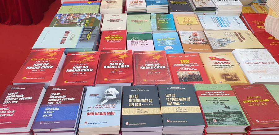 Hoạt động xuất bản đã trực tiếp góp phần vào sự nghiệp cách mạng của Đảng