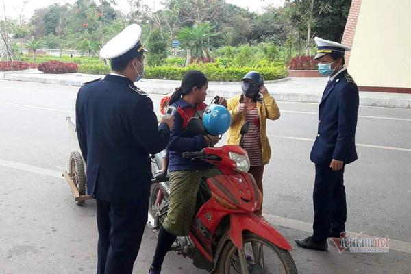 Quảng Trị chuẩn bị cách ly 250 lao động từ Trung Quốc trở về