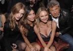 Giám đốc Victoria's Secret bị tố gạ gẫm, quấy rối tình dục nhiều người mẫu