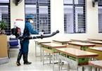 Trường mầm non ở Nam Từ Liêm đóng cửa khẩn cấp vì ca F1 Covid-19