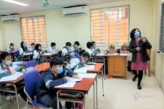 Vì sao Bộ Giáo dục không quyết việc cho học sinh cả nước nghỉ học phòng nCoV?