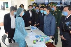 Thủ tướng chỉ đạo đưa người Việt từ Trung Quốc về qua 5 cửa khẩu