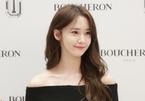YoonA bị chỉ trích vì tuyên bố không muốn lấy chồng Trung Quốc