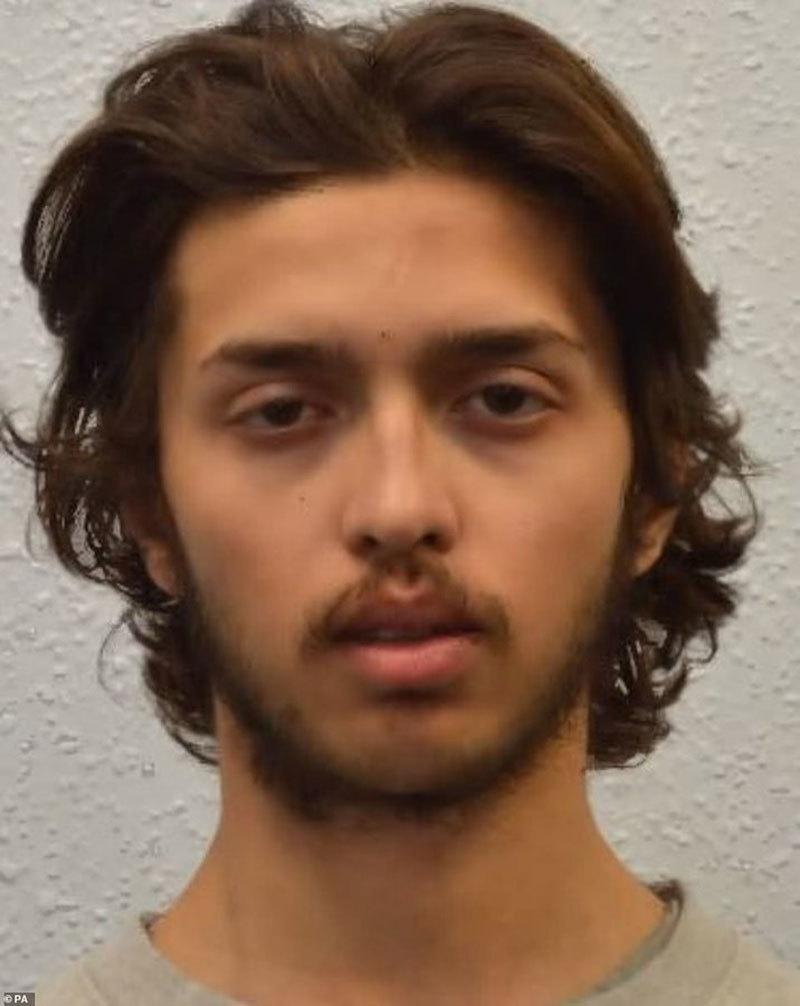 Cảnh sát Anh bắn chết kẻ khủng bố đâm dao loạn xạ