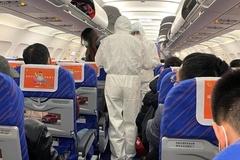 Chỗ ngồi trên máy bay ít có nguy cơ lây nhiễm virus corona nhất