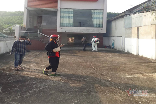 Không được vào Formosa, 28 lao động Trung Quốc thuê khách sạn thời corona