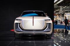 Hãng xe Trung Quốc sản xuất SUV nhái Rolls Royce