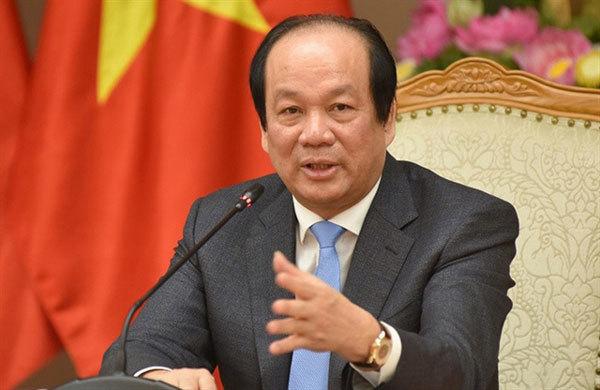 Vietnam declares war on petty corruption