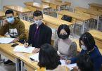 36 tỉnh, thành phố cho nghỉ học phòng virus corona