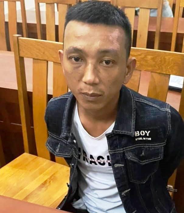 đánh bạc,giết người,Quảng Nam