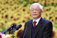 Ở Việt Nam không có lực lượng chính trị nào khác ngoài Đảng Cộng sản