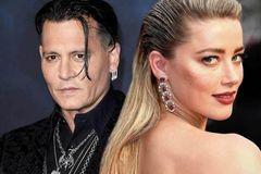Johnny Depp tung băng ghi âm 'tố' vợ cũ đánh mình