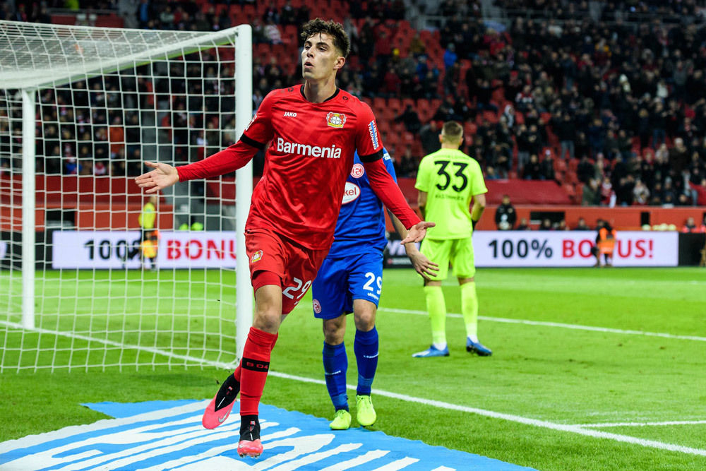 MU lấy Ruben Neves, Bayern tranh Havertz