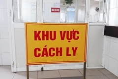 Man from Vinh Phuc tests positive for nCoV, 9th case in Vietnam