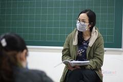 55 tỉnh, thành phố cho nghỉ học phòng virus corona