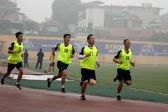 V-League thiếu trọng tài FIFA, mòn mỏi chờ VAR