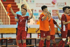 Vietnam set for friendly ties against three Spanish futsal clubs