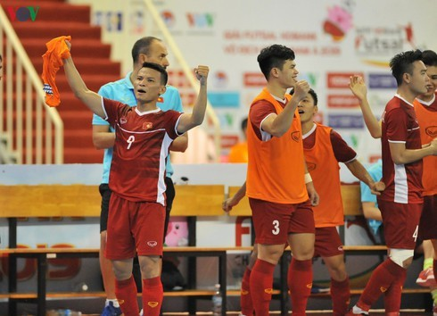 Vietnam set for friendly ties against three Spanish futsal clubs