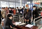 Chinese employees barred from returning to Vietnam